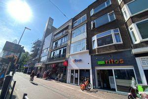 Te huur: Appartement Utrecht Potterstraat
