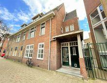 Appartement Van Ruijsdaellaan in Schiedam