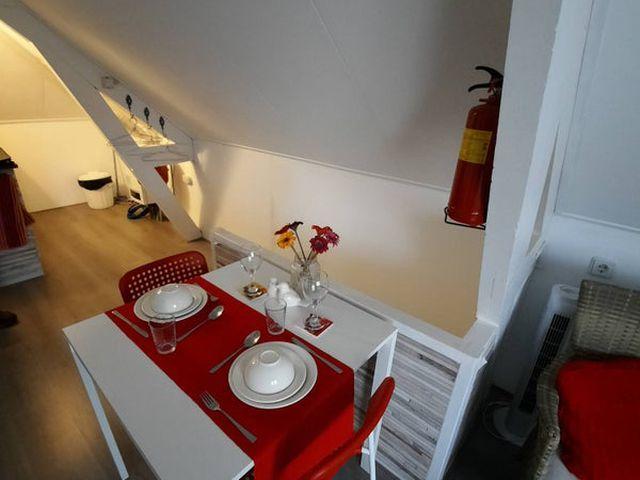 For rent: Apartment Middelburg Schuiffelstraat