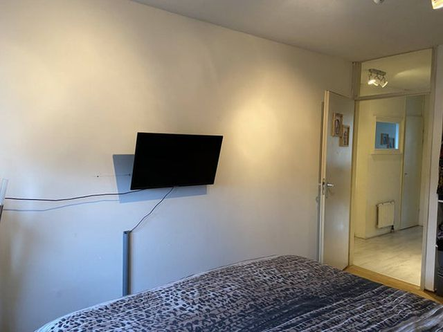 For rent: Apartment Zoetermeer Parijsstraat