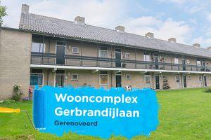 For rent: Apartment Middelburg Gerbrandijlaan