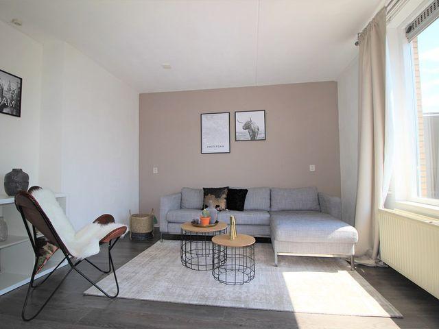 Te huur: Appartement Amsterdam Lutmastraat