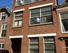 Appartement Noordeinde in Leiden