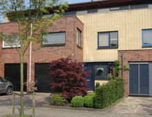 House Coen van Boshuizenlaan in Ouderkerk aan de Amstel