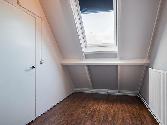 Te huur: Huurwoning Dordrecht A.C.W. Staringstraat