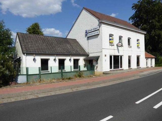 Te huur: Kamer Wittem Rijksweg
