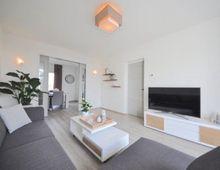 Apartment Morsestraat in Breda