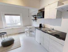 Appartement Oostmaaslaan in Rotterdam