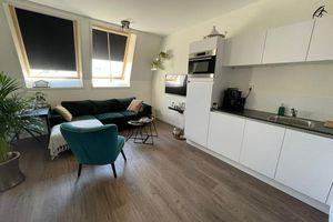 For rent: Apartment Den Haag Paviljoensgracht