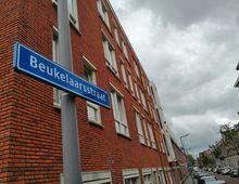 Huurwoning Beukelaarsstraat in Rotterdam