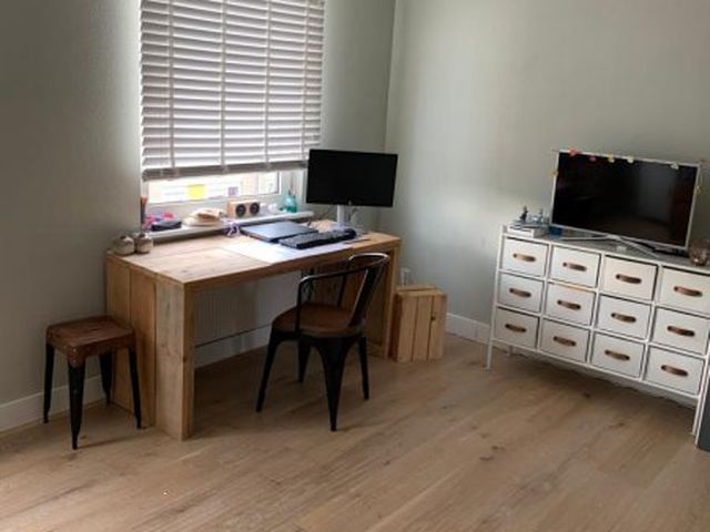 For rent: Apartment Rotterdam Delistraat