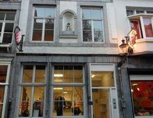 Huurwoning Mariastraat in Maastricht