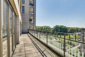 For rent: Apartment Amsterdam Andreasplein