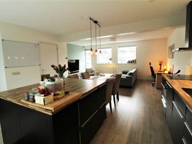 For rent: Apartment Gouda Prins Hendrikstraat