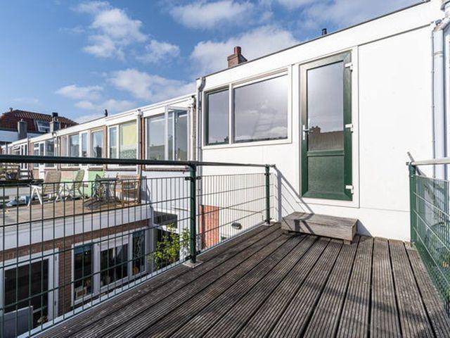 Te huur: Studio Leiden Floresstraat