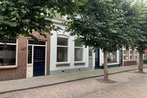 Te huur: Huurwoning Bergen op Zoom Belvederestraat
