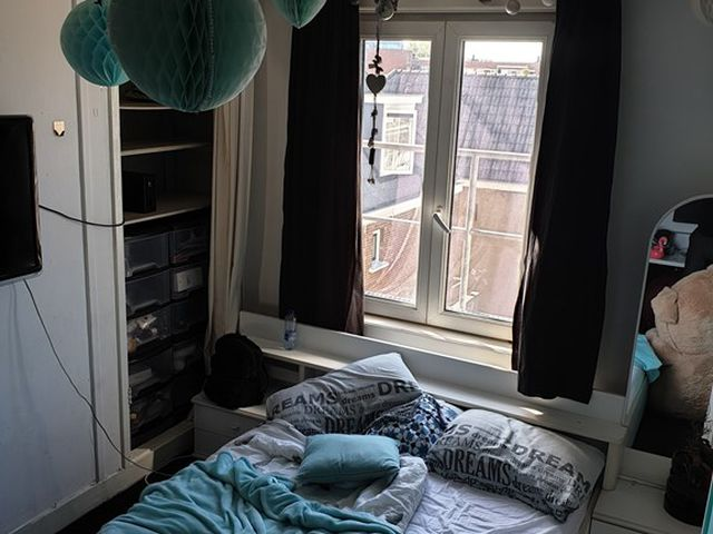For rent: Room Arnhem Boulevard Heuvelink