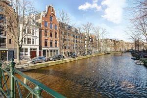 Te huur: Huurwoning Amsterdam Oudezijds Voorburgwal