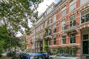 Te huur: Appartement Amsterdam Grensstraat
