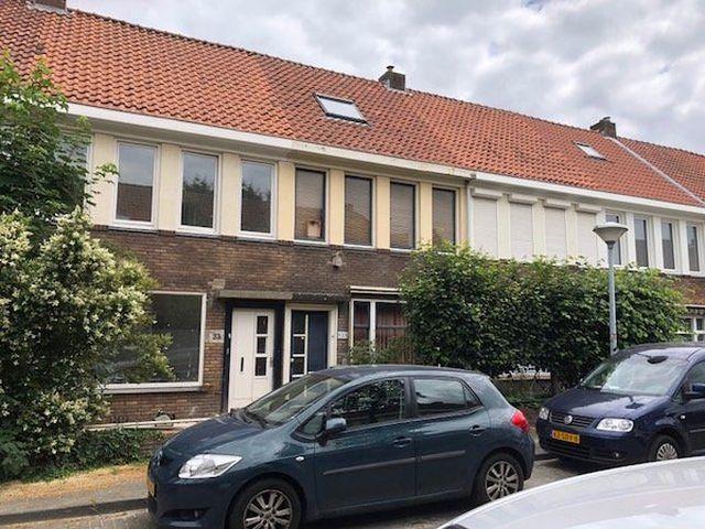 Te huur: Studio Eindhoven Stevinstraat