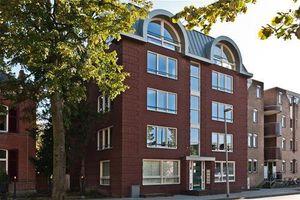For rent: Apartment Eindhoven Tongelresestraat