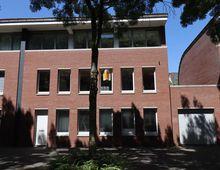 Apartment Hoge Barakken in Maastricht