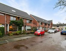 Huurwoning Anthony van Opbergenstraat in Eindhoven