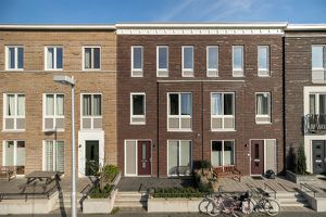 For rent: House Utrecht Andre Voltenlaan