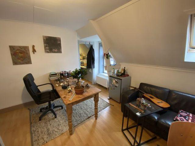 Te huur: Appartement Enschede Haaksbergerstraat