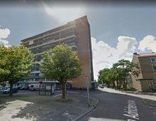 Appartement Van Adrichemstraat in Delft