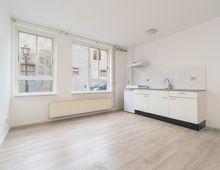 Apartment Olieslagerspoort in Leiden