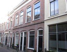 Appartement Zoetestraat in Haarlem