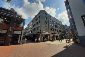 For rent: Apartment Den Bosch Marktstraat