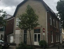 Appartement Visserstraat in Bussum