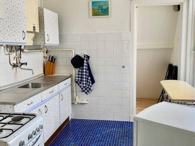 For rent: Apartment Den Haag Johannes Camphuijsstraat