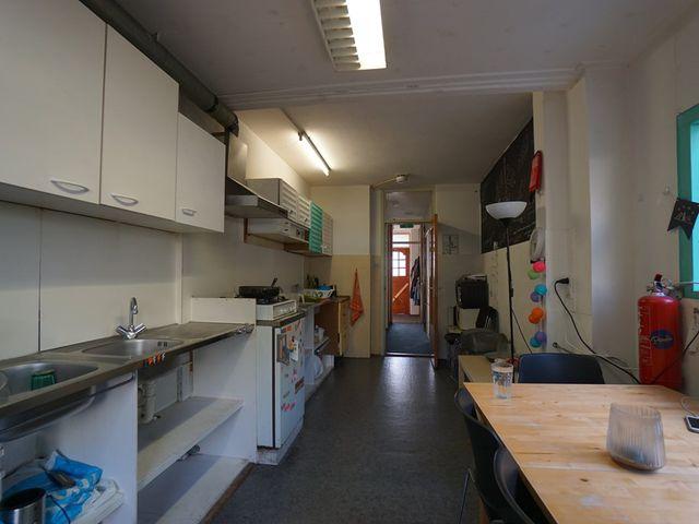 For rent: Room Utrecht Van Vollenhovenlaan