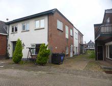 Room Schoolstraat in Baarn