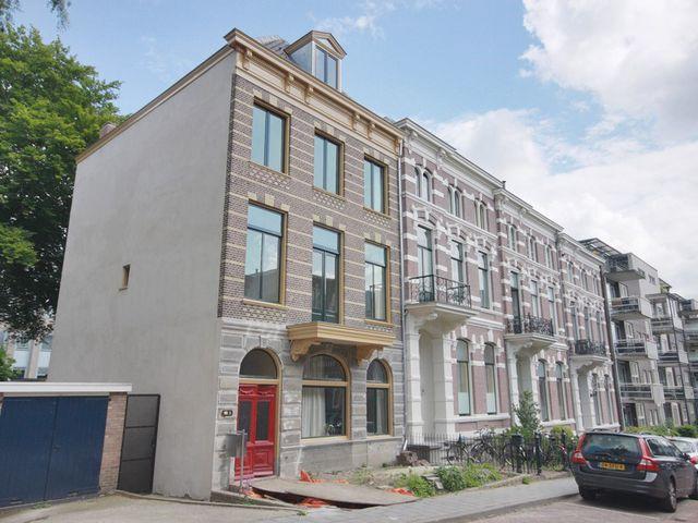 Te huur: Studio Arnhem Betuwestraat