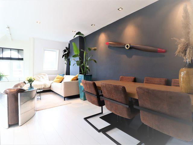 For rent: Apartment Amsterdam Cornelis Anthoniszstraat