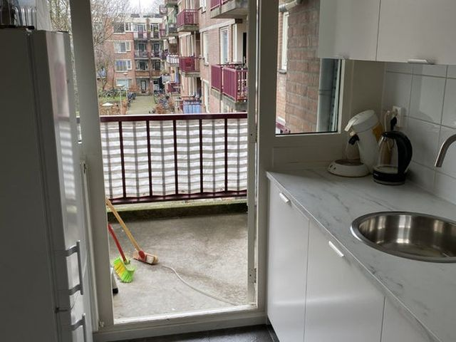 For rent: Apartment Amsterdam Menadostraat