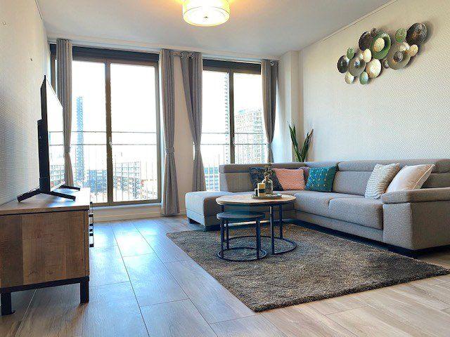 For rent: Apartment Rotterdam Van Vollenhovenstraat
