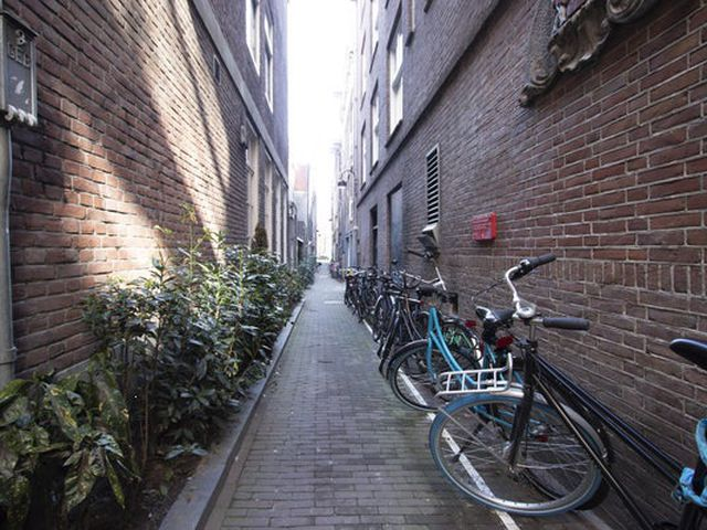 Te huur: Appartement Amsterdam Heintje Hoekssteeg
