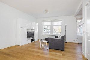 For rent: Apartment Amsterdam Wethouder Frankeweg