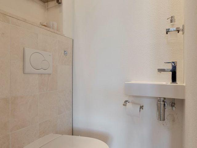 For rent: Apartment Amsterdam Havikshorst