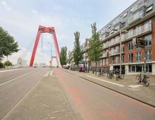 Kamer Prins Frederikplein in Rotterdam