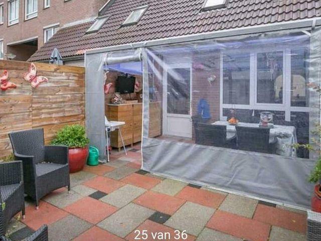 Te huur: Huurwoning Dordrecht Lijnbaan