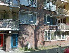 Kamer Karimatastraat in Amsterdam