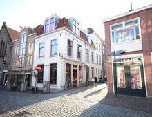 Appartement Nieuwstraat in Leiden