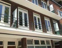 Appartement Walenburgerweg in Rotterdam