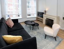 Appartement Maliestraat in Den Haag